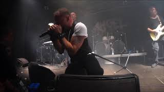 ANGEL DUST - Bleed (Live in Andernach 2018, HD)