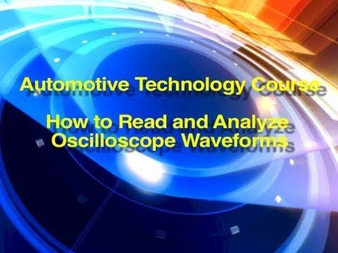 mp4 Automotive Oscilloscope Waveform Analysis Pdf, download Automotive Oscilloscope Waveform Analysis Pdf video klip Automotive Oscilloscope Waveform Analysis Pdf