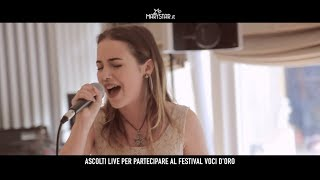 Video Spot audizioni Live Studio Marystar