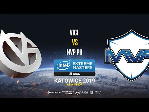 ViCi vs MVP PK - IEM Katowice ASIA Minor - map1 - de_mirage [SSW & CrystalMay]