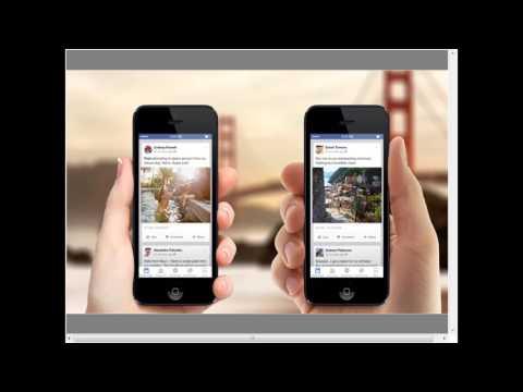 WEBINAR: Anúncios efetivos o Facebook anuncie para as pessoas corretass