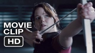 Katniss Everdeen on entrepreneurship