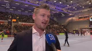 Wim Scholtmeijer sprak niet met andere clubs: 'Bezig met TeamNL Korfbal'