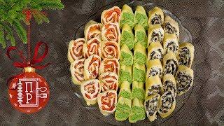 Сырная Тарелка на Праздничный Стол. Закуски на Новый Год !