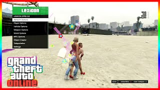 GTA 5 ONLINE - FREE MONEY - Billions Money Drop! PS3/PS4 ONLINE