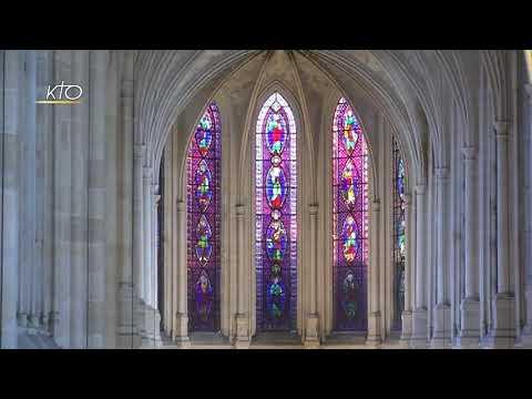 Vêpres du 24 mars 2021 à Saint-Germain-l'Auxerrois