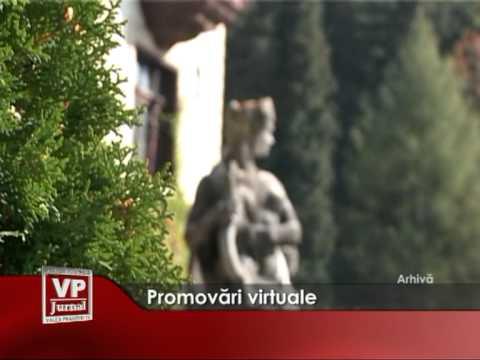 Promovări virtuale