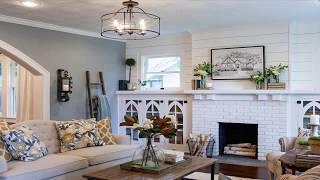 Joanna Gaines Bedroom Designs