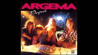 Argema - Poprvé