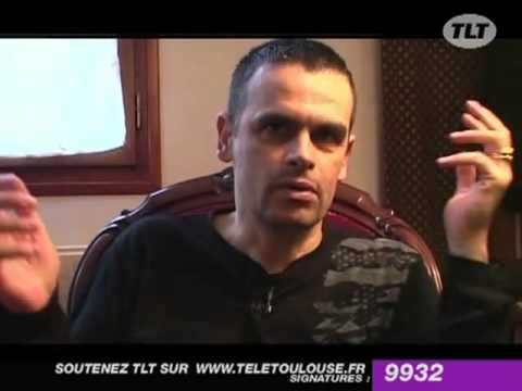 Vidéo de Frédéric Bézian