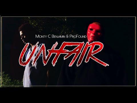 Monty C. Benjamin & ProFound - Unfair (KHIMERA RECORDS)...