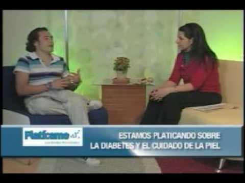Diabetes Centro de Rehabilitación