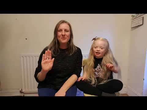 Ver vídeo Makaton for