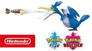 Pokémon Épée & Pokémon Bouclier - Nouvelles révélations ! (Nintendo Switch)