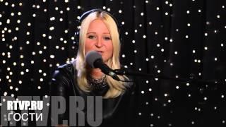 Елена Елсакова в программе «ГОСТИ» у Валерия Сёмина на радио «Наше Подмосковье»