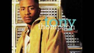 Tony Thompson - Goodbye Eyes