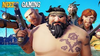 Epic Pirate Adventure  |  Sea of Thieves: Tall Tales #1