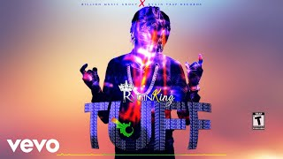 RYGIN KING   TUFF (Official Audio Visual)