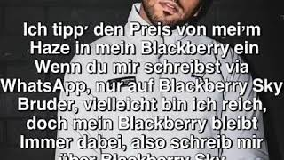 Eno   Blackberry Sky (Lyrics)