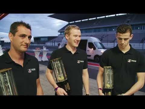 2020 European Le Mans Series LMP3 Champions