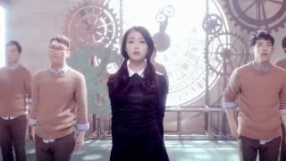 [MV/HD 1152p / TRUE 1080p/ Performance Ver.] IU (아이유) - YOU AND I (너랑 나)