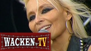 Doro & Skyline - We Are The Metalheads - Live at Wacken Open Air 2009