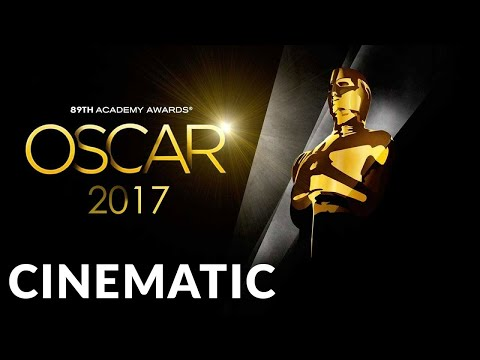The Oscars 2017: Movies Nominated Tribute | 89th Academy Awards | Epic Cinematic  | Epic Music Vn