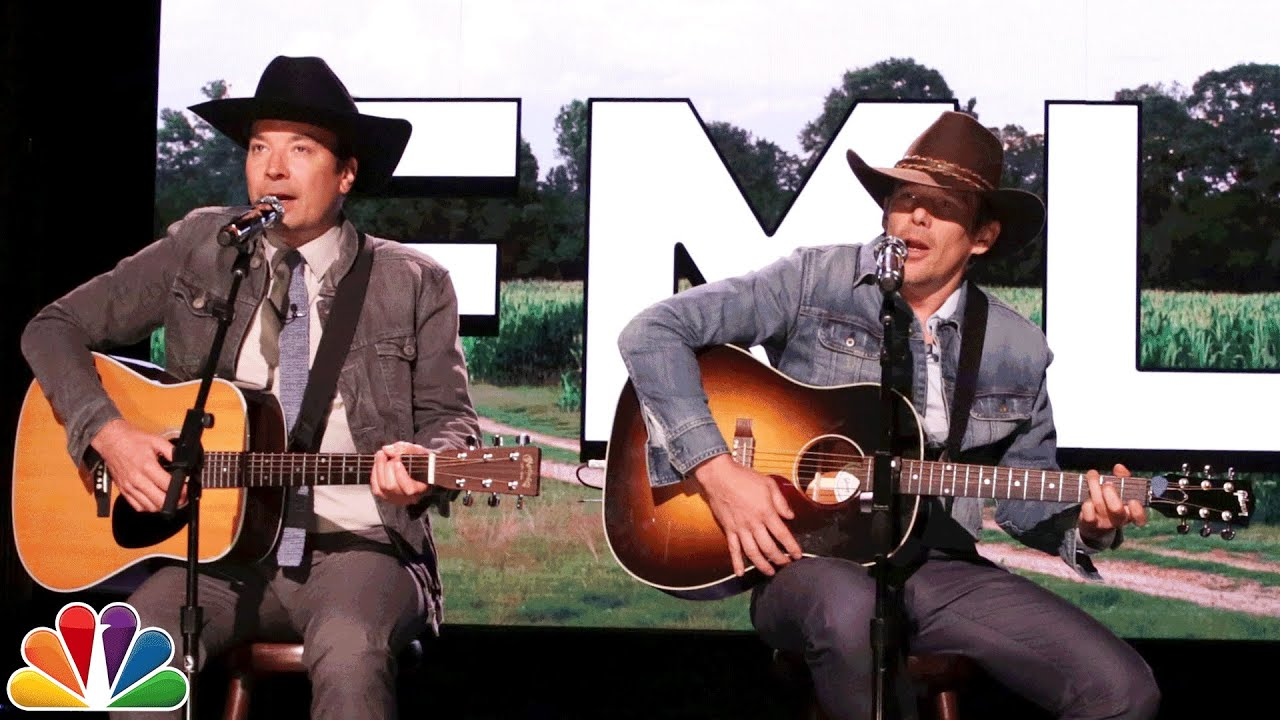 FML Country Singers with Ethan Hawke thumbnail