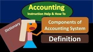 Accounting Information System Definition - What is Accounting