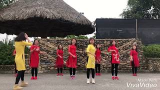 Chuyện cũ bỏ qua-/ZUMBA/ NHẠC TẾT 2019/ DANCE/BICH PHUONG-CLB zumba Hương mạc-Từ Sơn-Bắc Ninh