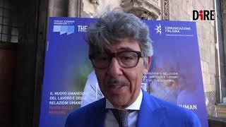 """Youtube: Vincenzo Francese, Ceo Axerta: """"Networking e scambio di idee importantissimi"""""""