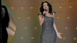 Dana International Diva Eurovision 1998 Israel