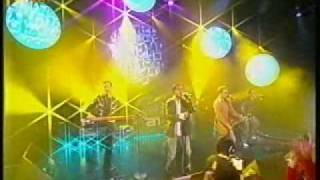 a1 - Make It Good Live on SMTV Live