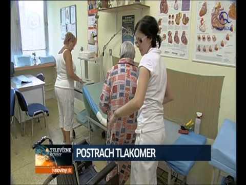 Vysoký krevní tlak v rané fázi těhotenství