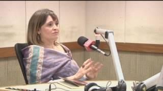 Entrevista para a Rádio CBN