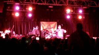 7 Dirty Jer-Z - E.town Concrete Live @ Starland Ballroom Feb 17, 2012
