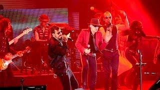 Udo Lindenberg Feat. Daniel Wirtz    Rock Me AmaUDOs    Lanxess Arena Köln 2017