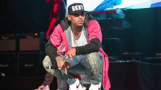 Chris Brown - Ghetto Tales (CDQ)