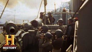 World War II - Battle of Iwo Jima