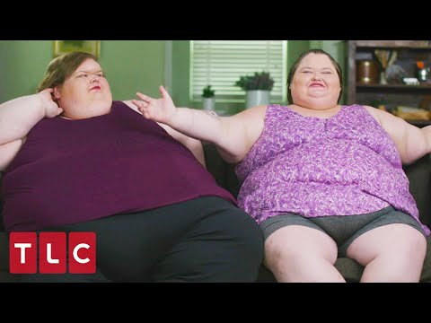 New Series: Meet the 1,000-lb Sisters!