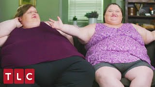 New Series: Meet the 1000-lb Sisters!