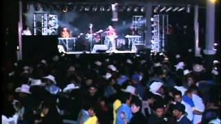 Concierto Renacimiento 74 En Monterrey 2001 915 (Perdido Para Siempre)