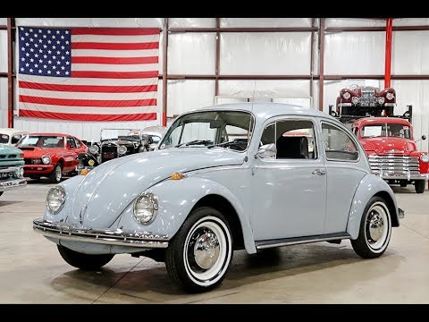 Video of '68 Beetle - QLQC