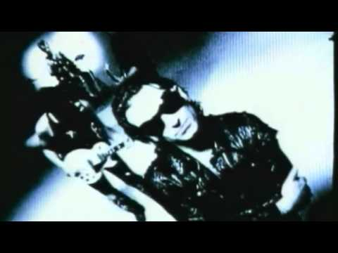 U2 - The Fly Official Video (HD) (FULL VERSION)