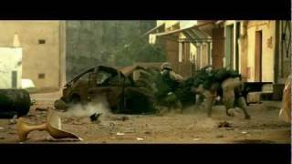 Black Hawk Down (2001) Video