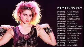 Madonna La Isla Bonita    Madonna Greatest Hits