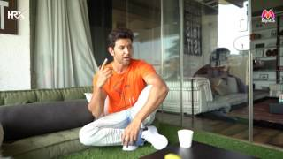 Up, Close And Personal With Hrithik Roshan @ HRX-Factor | Myntra