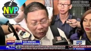 Berita 14 Maret 2016 VIDEO Keluarga Jessica Ngadimin Beri Klarifikasi Kasus Mirna HEBOH