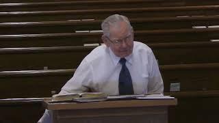 Understanding God's Will - #1