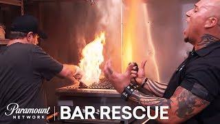 Bar Rescue: Stripped Down And Stressed Out